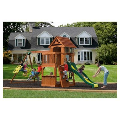 Selwood Atlantic Playset