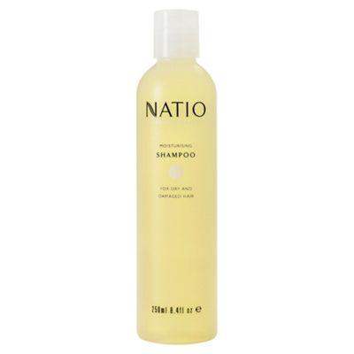 Natio Moisturising Shampoo
