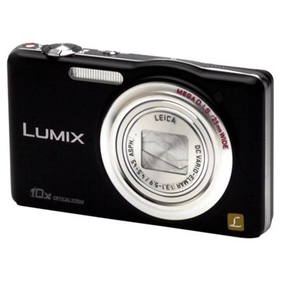 Panasonic SZ1 Compact System Camera Kit 3
