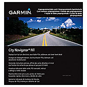 Garmin Europe Maps microSD/SD card