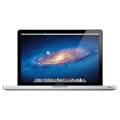 Apple MacBook Pro Laptop (Intel Core i7, 4GB, 500GB 15