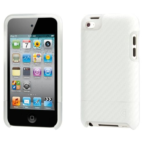 Griffin RE01945 Graphite hard case for iPod touch