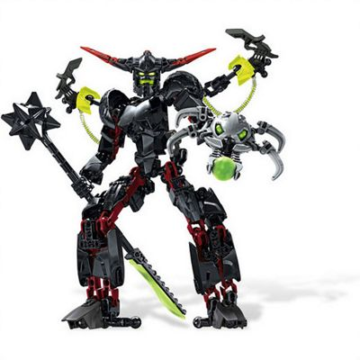 LEGO Hero Factory BLACK PHANTOM - 6203