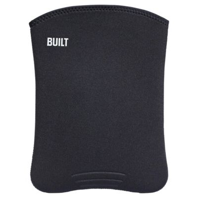Built Neoprene Sleeve for iPad - Black