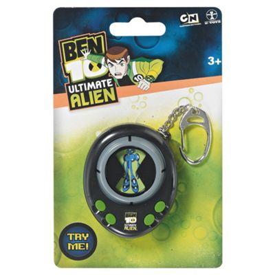 Ben 10 Ultimate Alien Soundblaster