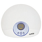 Lumie Bodyclock Starter 30 Wake-Up Light Alarm Clock