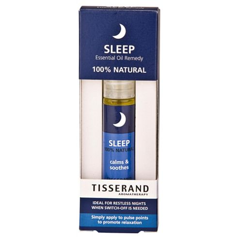 Tisserand Sleep Roller Ball