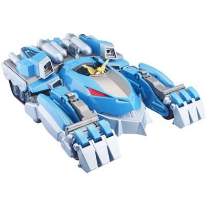 ThunderCats Thunder Tank and Snarf Figure