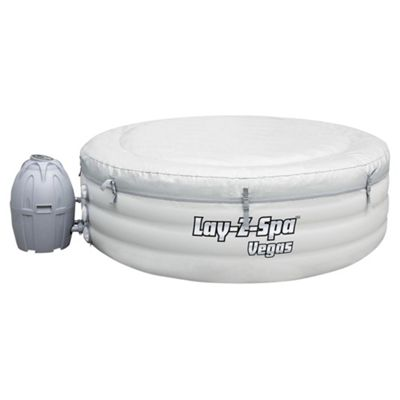 Bestway Lay-Z-Spa Vegas Inflatable Hot Tub