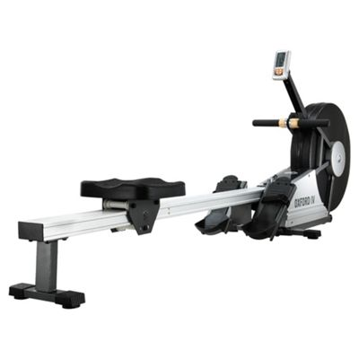 Horizon Oxford IV Rowing Machine
