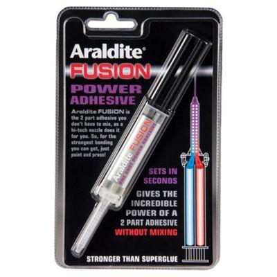 Araldite Fusion Power Adhesive
