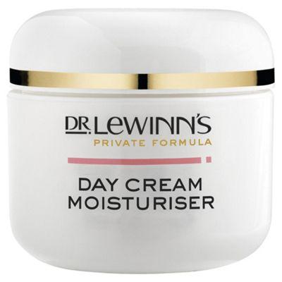 Dr Lewinns Private Formula Day Cream Moisturiser 113G