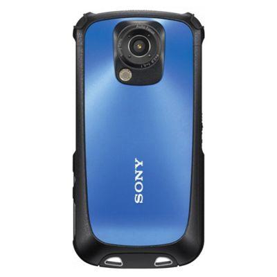 Sony Bloggie Sport Camcorder Blue