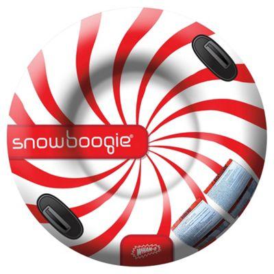 Snow Boogie Wham O Air Tube Inflatable Sledge