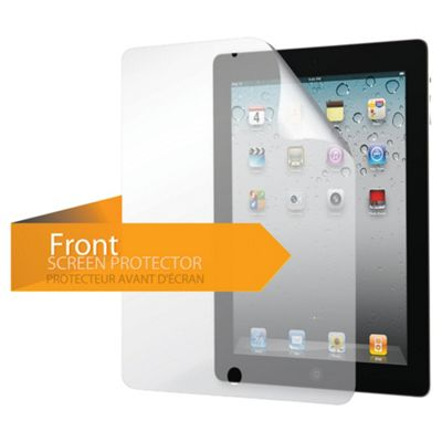 Griffin TotalGuard Screen Protector for Apple iPad2/iPad3