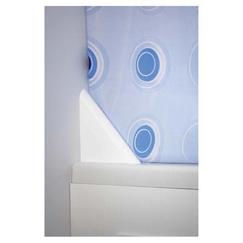 Croydex Shower Curtain Clip