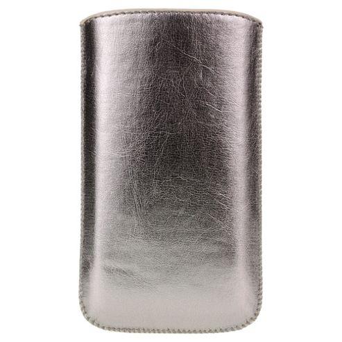 Trendz Pouch Metallic Universal Gold