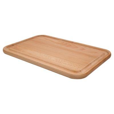 T&G Woodware FSC Oiled Beech Medium Utility Board