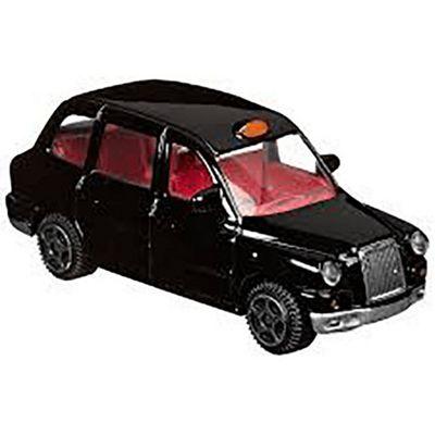 London Taxi Vehicle