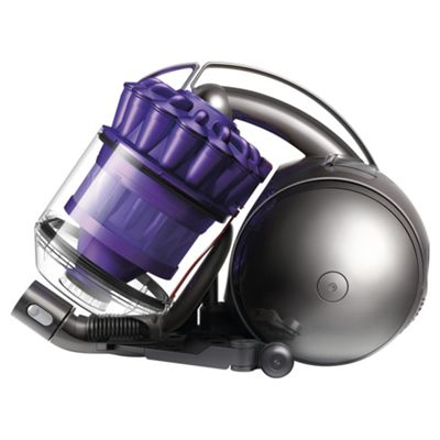 Dyson DC39 Animal Bagless Cylinder Vacuum Cleaner