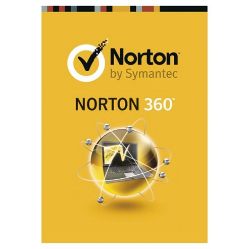 Norton 360 Security Software