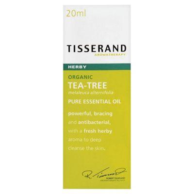 Tisserand Tea-Tree Essential Oil
