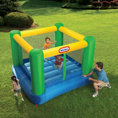 Little Tikes 8ft x 8ft Bouncer
