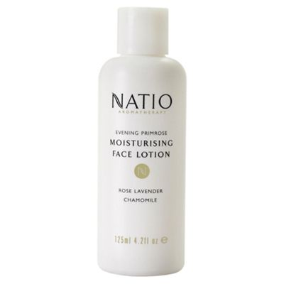 Natio Evening Primrose Moisturising Face Lotion