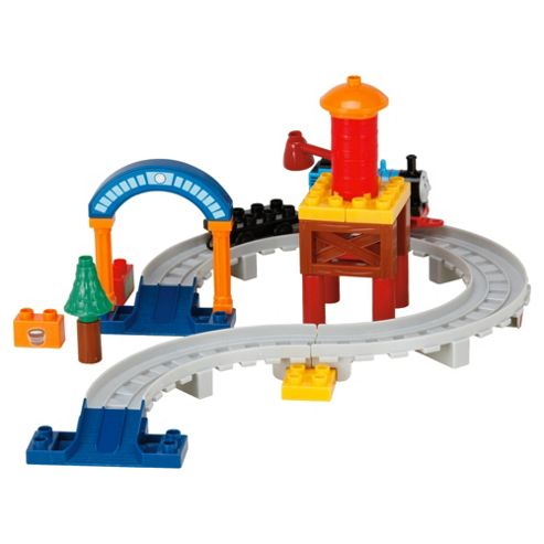 Mega Bloks Thomas & Friends Go Thomas Go