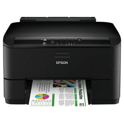 Epson WP-4025DW Wireless Inkjet Printer