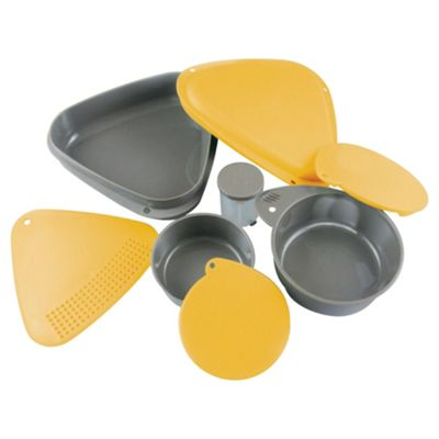 Tesco Camping Food Storage Set
