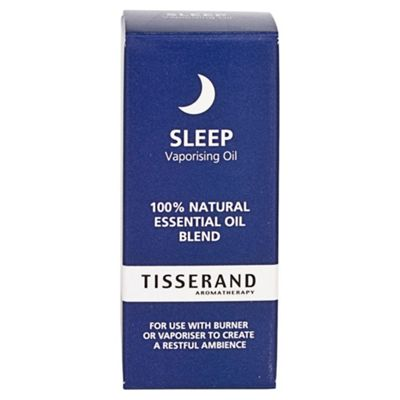 Tisserand Sleep Vaporising Oil