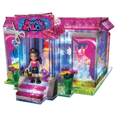 Lite Brix Lite Up Sparkle Salon