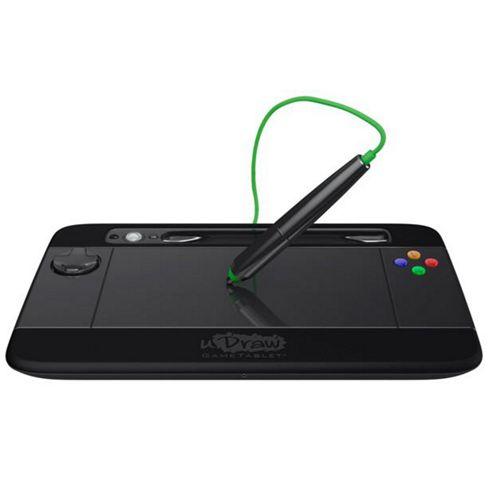 Udraw Tablet - Plus Instant Artist