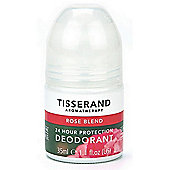 Tisserand Wild Rose & Lemon Leaf Deodorant