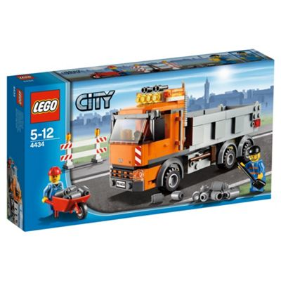 LEGO City Tipper Truck 4434