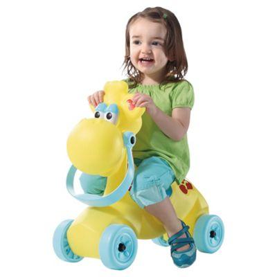 Step2 Wild Side Riders Giraffe Ride-On