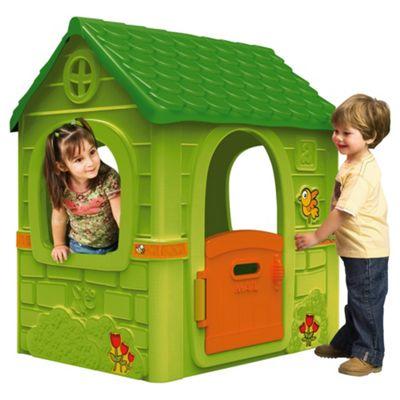 Feber Fantasy Playhouse