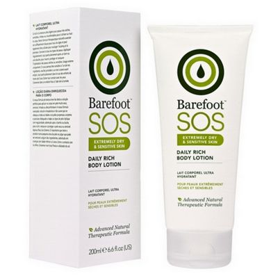 Sos Protect Me Daily Body Lotion