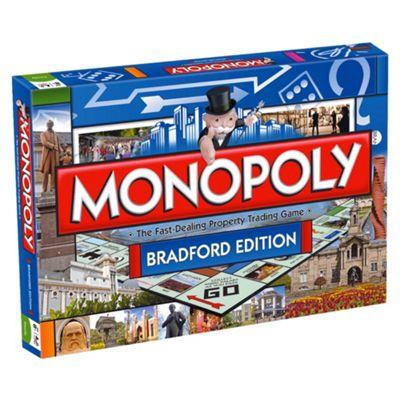 Monopoly Bradford