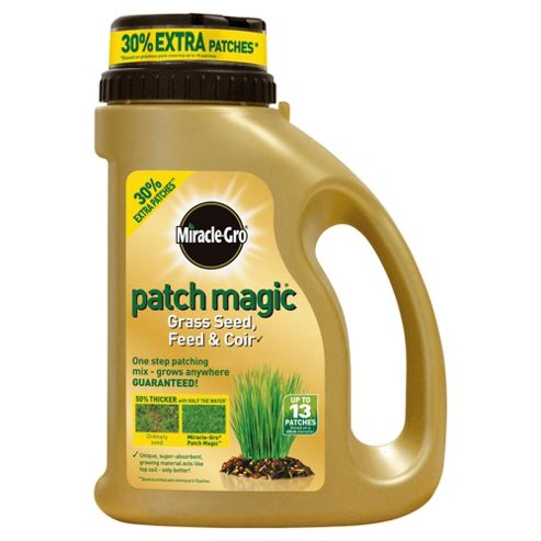 Miracle-Gro Patch Magic, 1kg