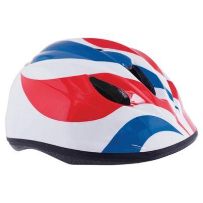 London 2012 Olympics Team GB Safety Helmet