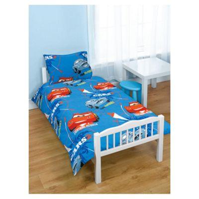 Disney Cars Espionage Toddler Bed In A Bag