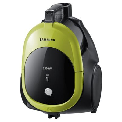 Samsung SC4472 Vivid Bagless Cylinder Vacuum cleaner