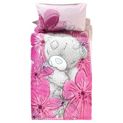 Tiny Tatty Teddy Me to You Precious Junior Panel Duvet Set