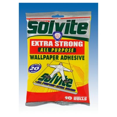Solvite Wallpaper Paste