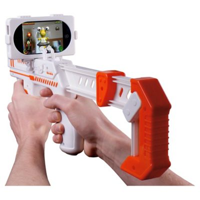 AppToyz AppBlaster Gun iPhone/iPod