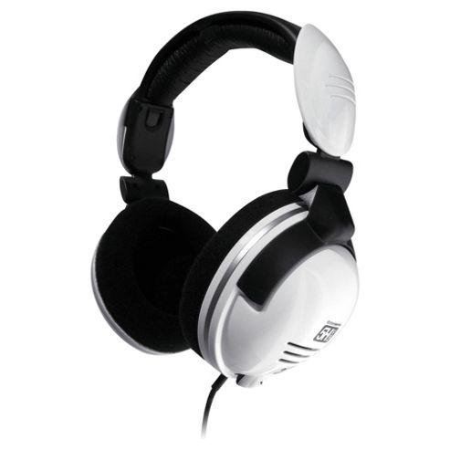 SteelSeries 5H v2 Headset - White