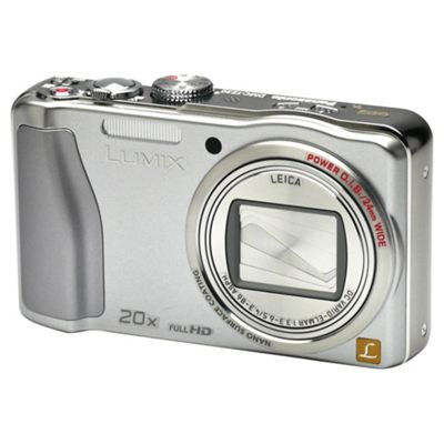 Panasonic TZ30 Digital Camera 3