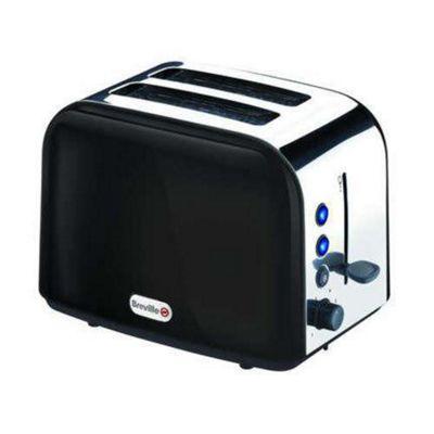 Breville VTT202 2 Slice Toaster - Black